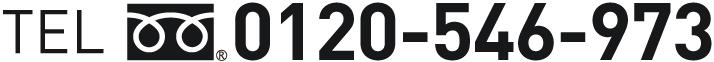0120-546-973